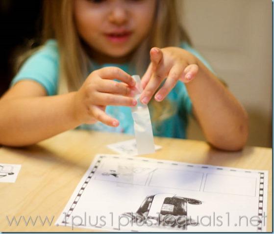 Home Preschool Letter Jj -4017