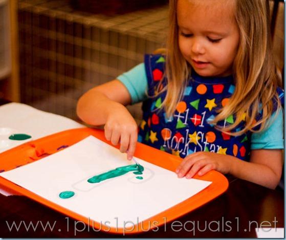 Home Preschool Letter Jj -4031