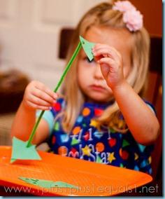 Home Preschool Letter Jj -4038