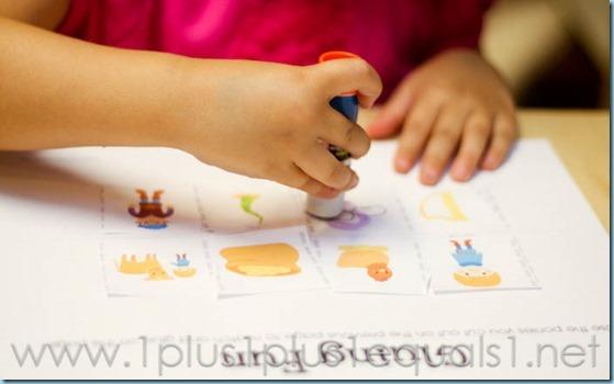 Home Preschool Letter Jj -4066