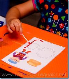 Home Preschool Letter Jj -4596