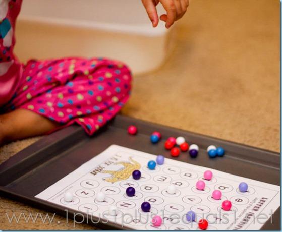 Home Preschool Letter Jj -4615