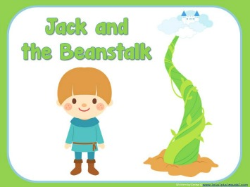 photo about Jack and the Beanstalk Printable referred to as Jack and the Beanstalk Printables - 1+1+1\u003d1
