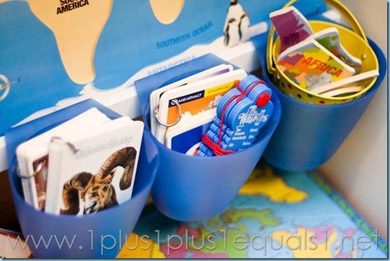 Continent Box North America -3489