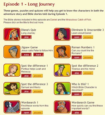 Friends and Heroes Online Puzzles and Games