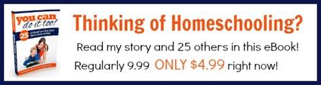 Homeschooling eBook