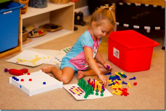 Home Preschool -5906