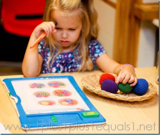 Home Preschool -6534