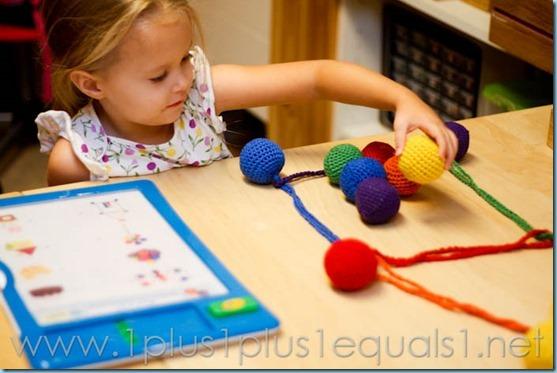 Home Preschool -6585