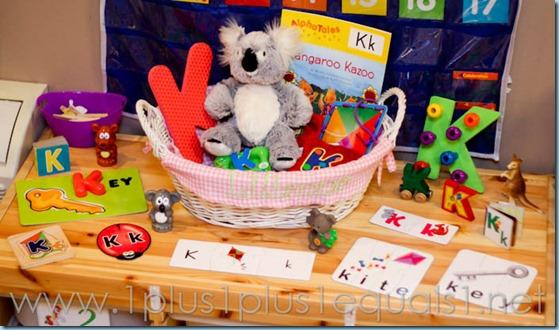 Home Preschool -6645