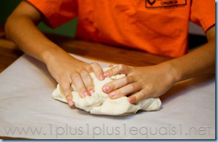 Homemade Play Dough -5845