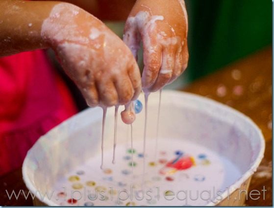 Oobleck -6154