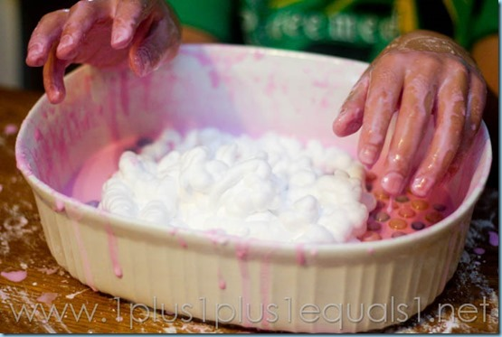 Oobleck -6158