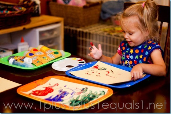 Preschool Fun -5276