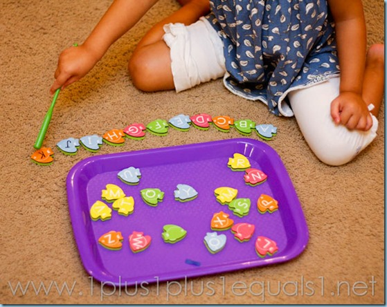 Preschool Fun -5350
