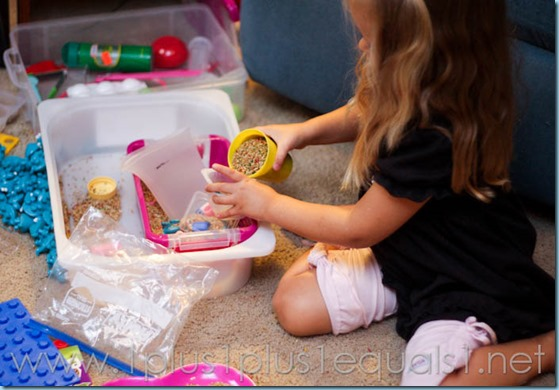 Home Preschool -7202
