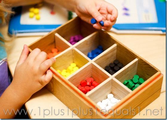 Home Preschool -7239