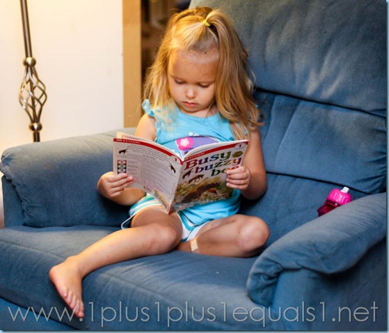 Home Preschool -7264