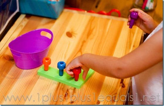 Home Preschool Letter L -6726