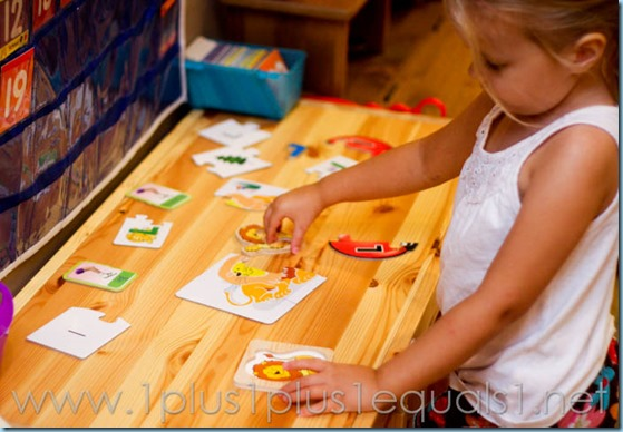 Home Preschool Letter L -6728