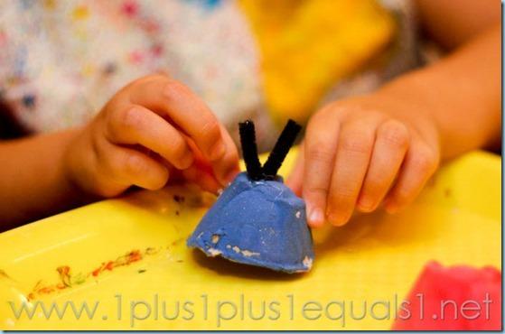 Home Preschool Letter L -7061