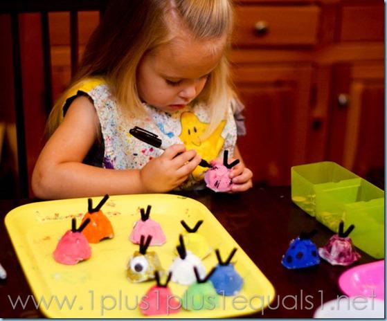 Home Preschool Letter L -7067
