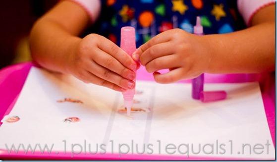 Home Preschool Letter L -7333