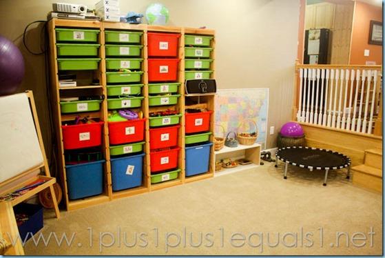 Homeschool Room -5954
