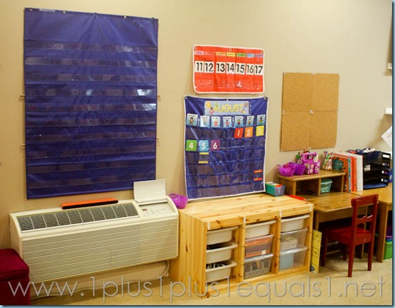 Homeschool Room -5963