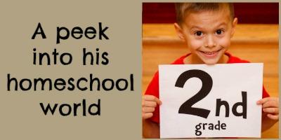Krash  2nd Grade