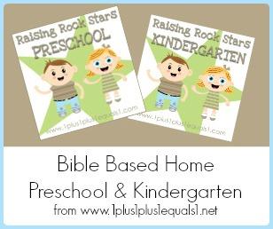 Raising Rock Stars Preschool and Kindergarten