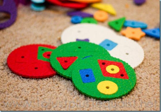 Home Preschool -8034