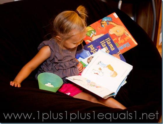 Home Preschool -8431