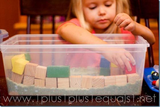 Home Preschool -9438
