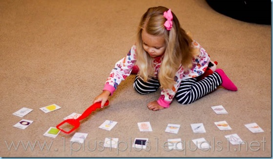 Home Preschool Letter N -8960