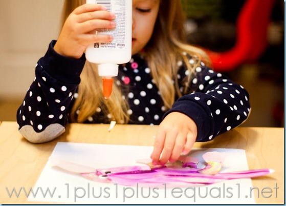 Home Preschool Letter P -9782