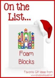 Favorite-Gift-Idea-Foam-Blocks