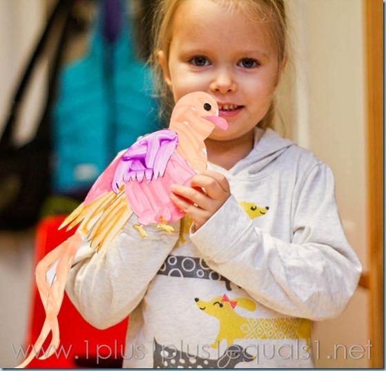 Home Preschool Letter Q -0392