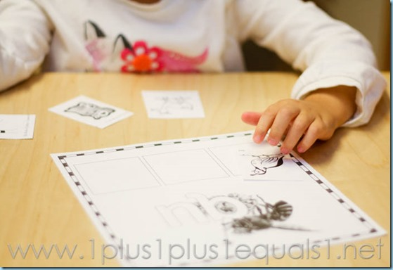 Home Preschool Letter Q -0552