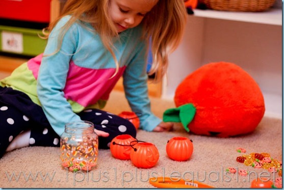 Home Preschool Pumpkins -9581