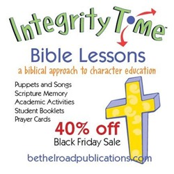 Integrity Time bible