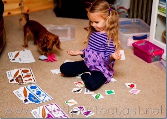 Home Preschool -1398