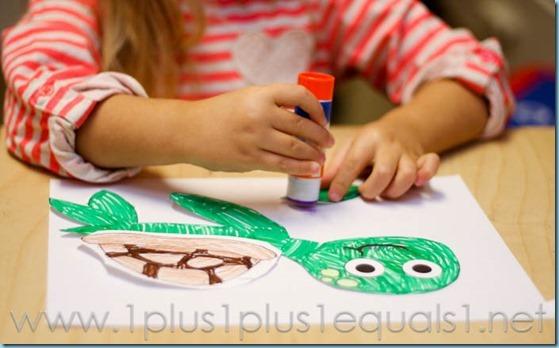 Home Preschool Letter S -0887