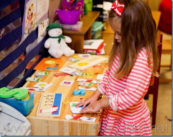 Home Preschool Letter S -0942