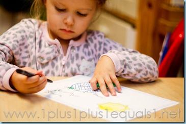 Home Preschool Letter S -0953
