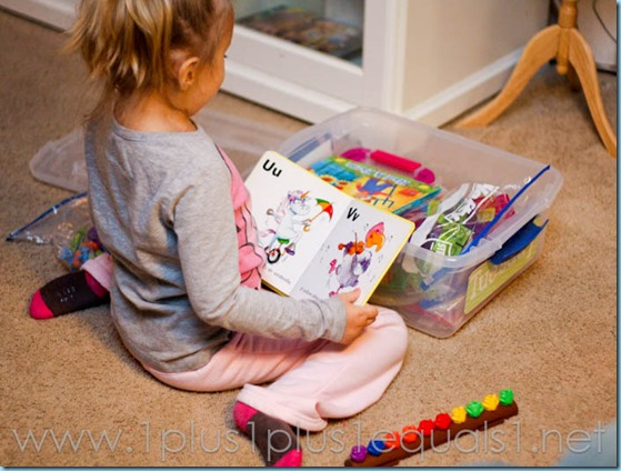 Home preschool -0722