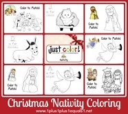 Just Color Nativity[3]