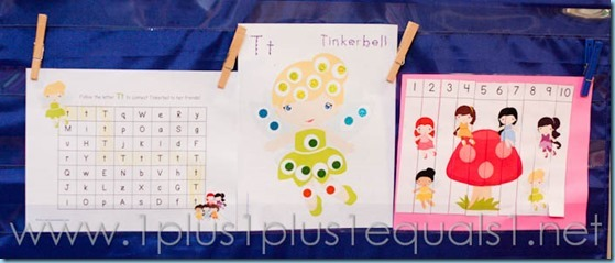 Tinkerbell Homeschool -3460