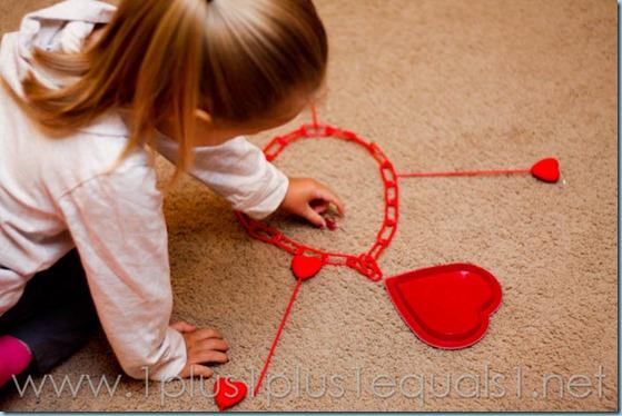 Home Preschool Love Theme -4400