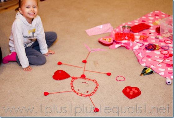 Home Preschool Love Theme -4406